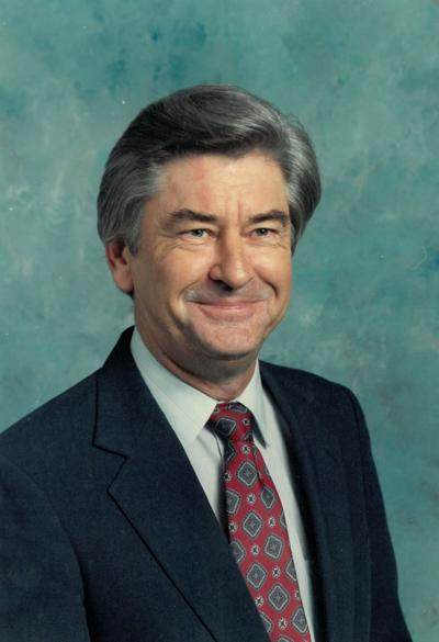 Joe Larry Jones
