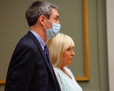 Wendy Dawn Hancock 2021 sentencing
