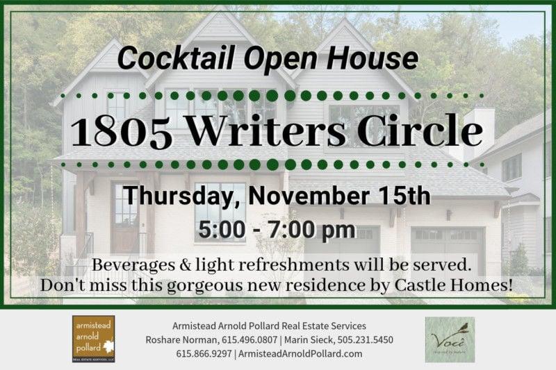 1805 Cocktail Open House eBlast_11.11.18