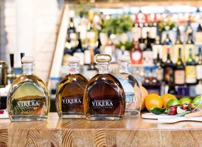 Vikera-Tequila