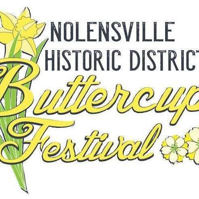 Historic Nolensville Buttercup Festival