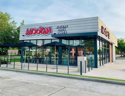 MOOYAH (Louisiana)
