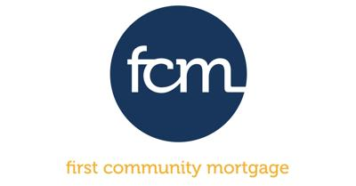 First Community Mortgage Logo