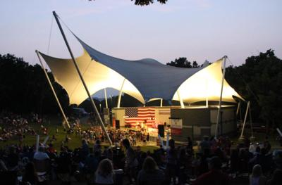 City of Brentwood Summer Concert Series