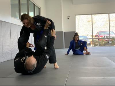 RMA Jiu-Jitsu Academy