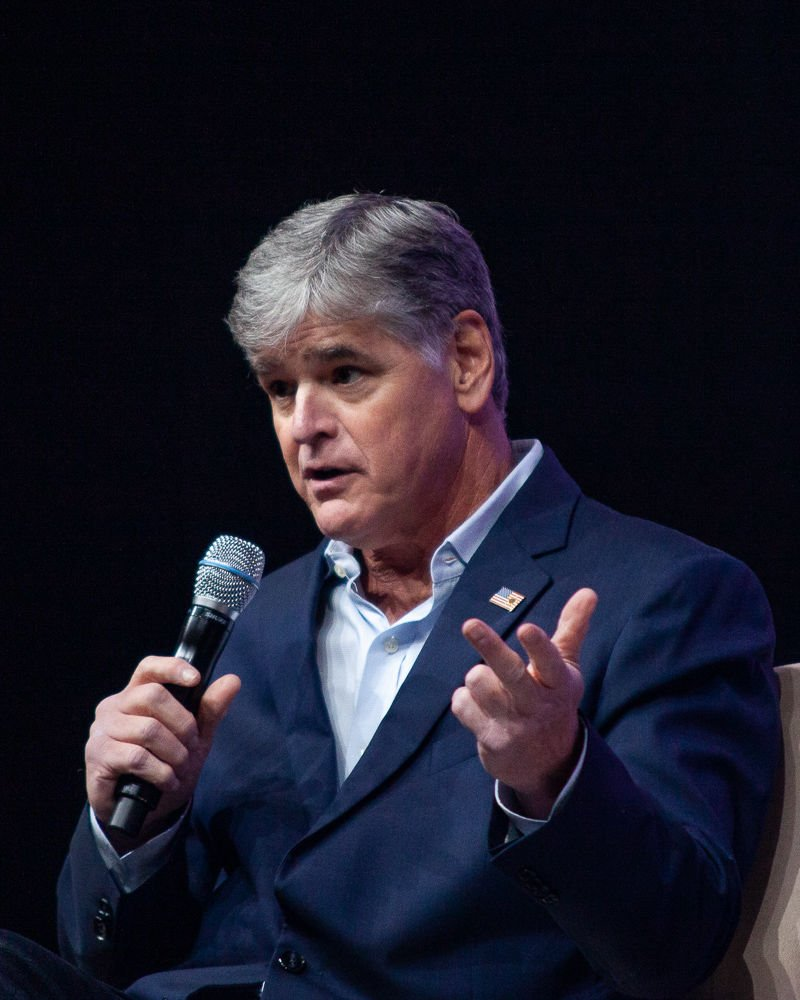 Sean Hannity 1 Politicon 2019