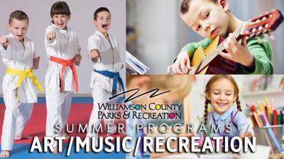 WCPR summer activities