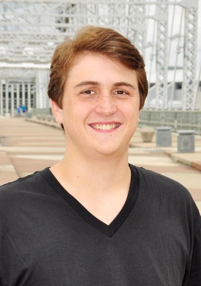 Jacob Alexander Griffin obit
