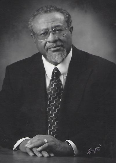 Dr. James Garfield Townsel obit