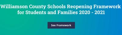 WCS framework