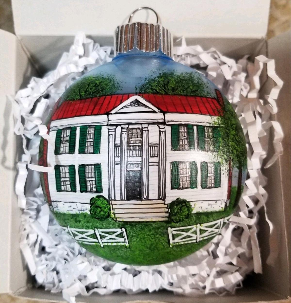 Owen Primm ornament