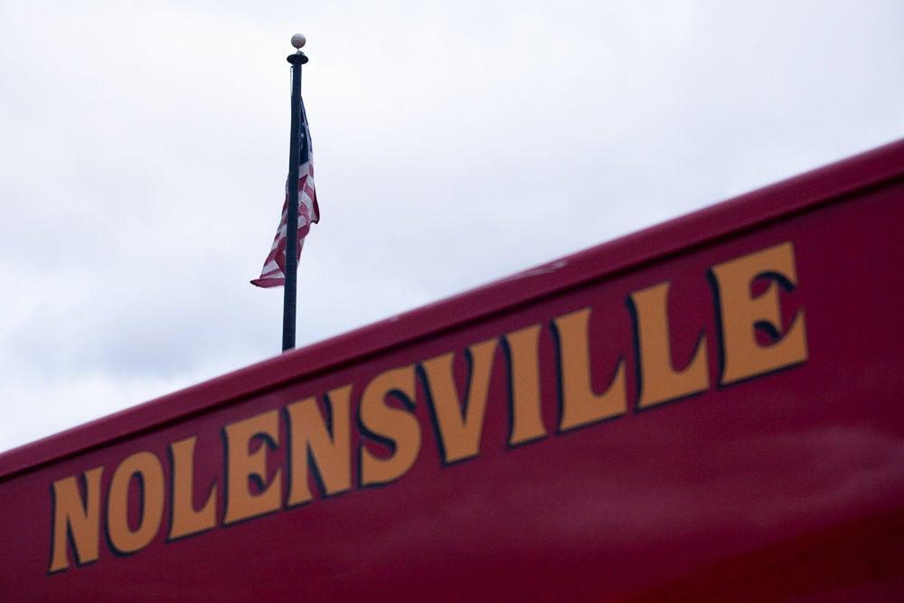 Nolensville Volunteer Fire Department