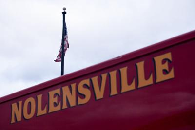 Nolensville Volunteer Fire Department