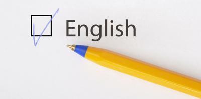 elementary english quiz