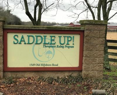 Saddle Up!