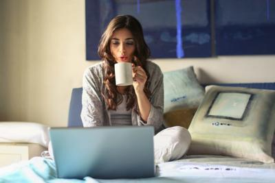 How to Survive (and Thrive) When You Work from Home