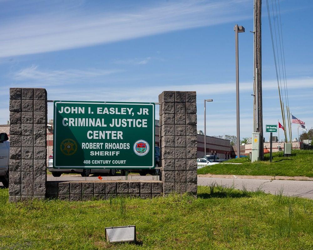 Williamson County Jail 1