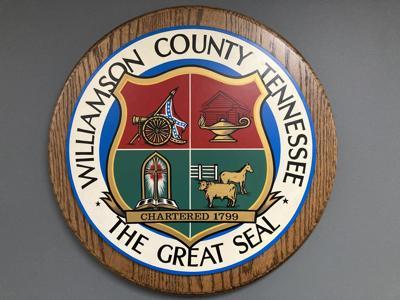 WillCo Seal in Franklin