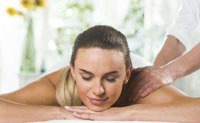 EOH summer massage special