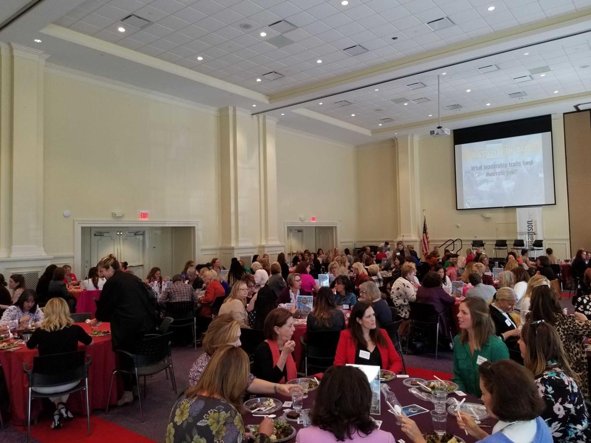 Women in Business Luncheon Oct 2019