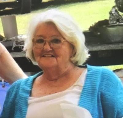 Linda Faye Bruce Garner obit