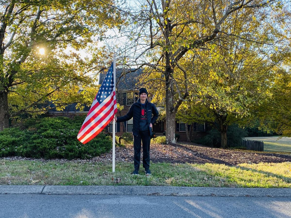 Flag Tyler Allison 1