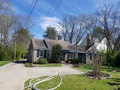400 block Murfreesboro Road Franklin Franklin Fire Department House Fire 3/26/20