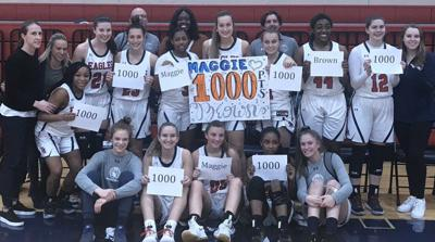 Maggie Brown 1000