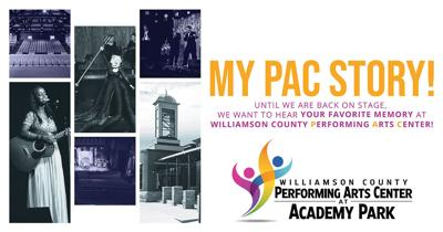 WC PAC poster
