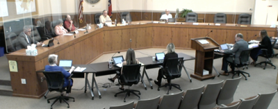 Franklin Budget and Finance Committee