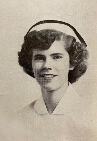 Audrey J. Foster obit