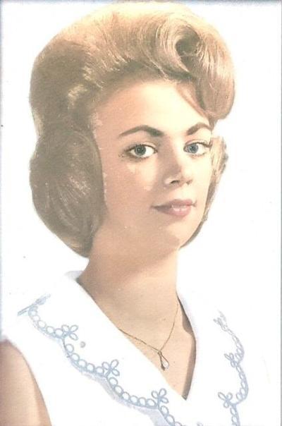 Pamela Ann Logan Waters obit