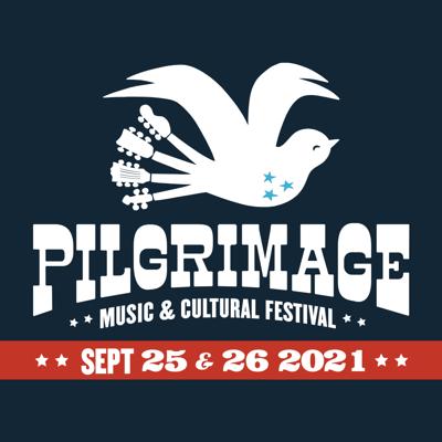Pilgrimage 2021 logo
