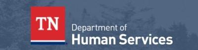 Tennessee Department of Human Services logo use