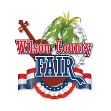 Wilson County Fair - ONLINE ONLY