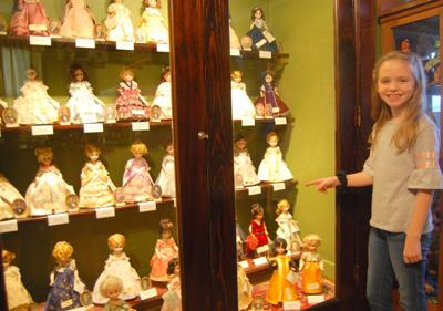 doll museum 109