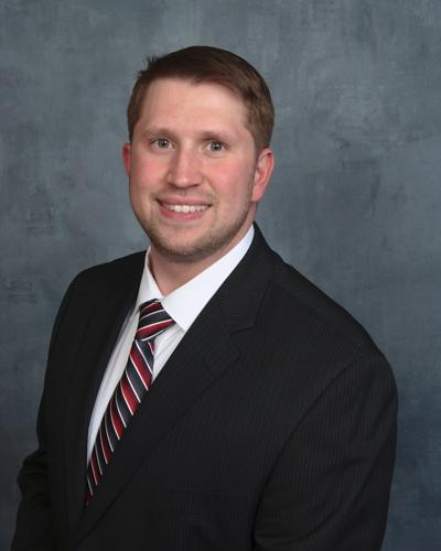 BankTennessee Promotes Key To VP