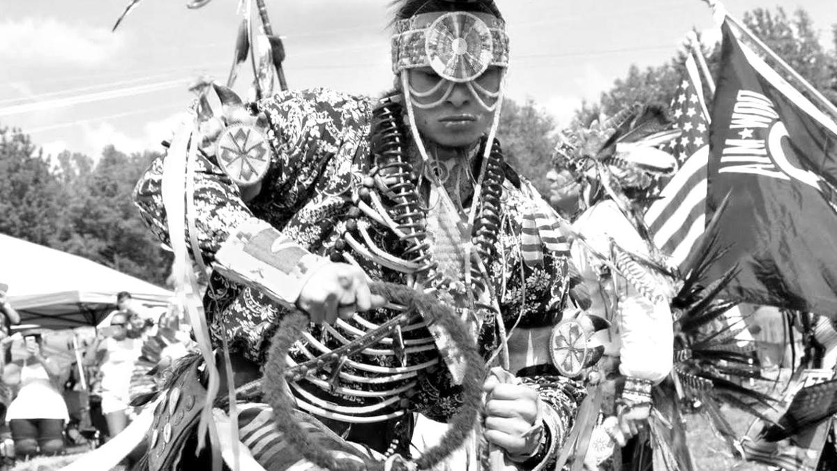 Pow Wow event moves to Ag Center