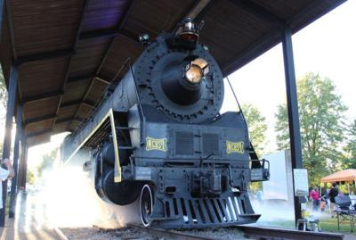 Watertown acquires historic railroad turntable | Community