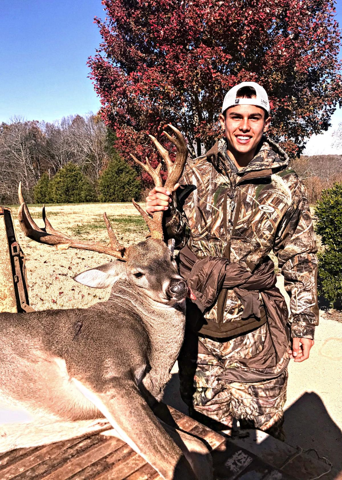 13-point Gilley