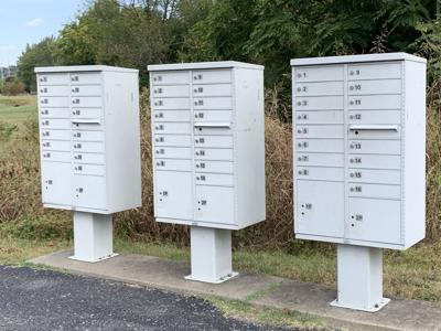Mailbox rules