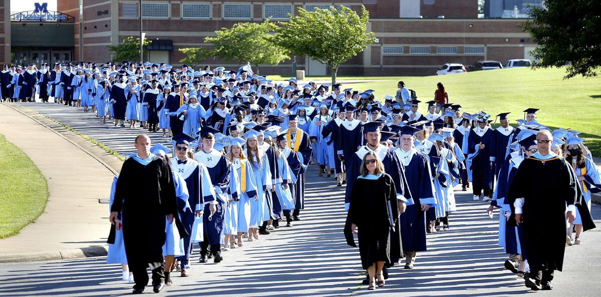 Millbrook Graduation