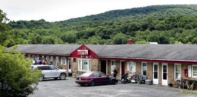 Mountain View Motel