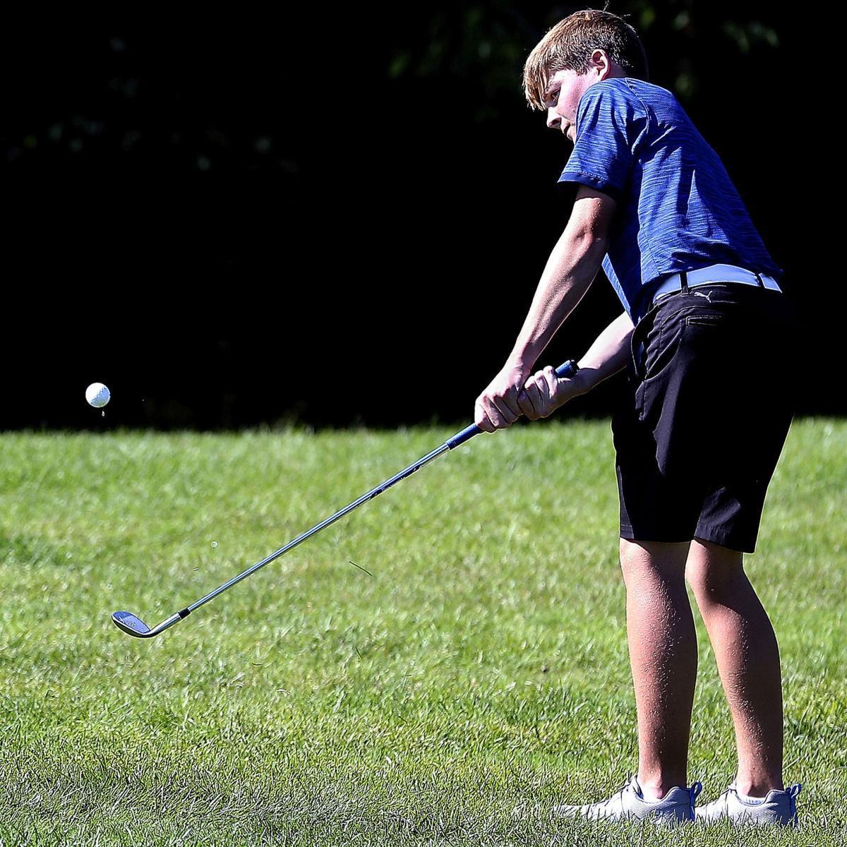 NWD Golf Ganczak