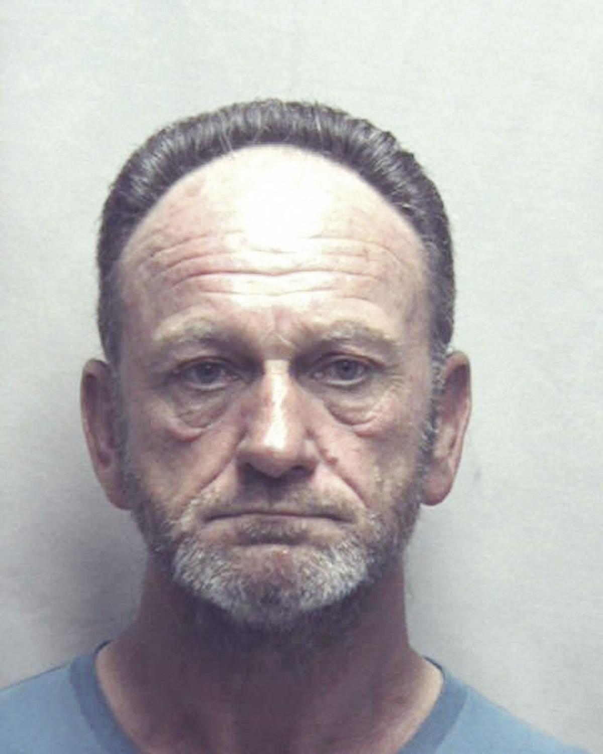 Internet Sting Nets Culpeper Man For Child Sex Crime Winchester