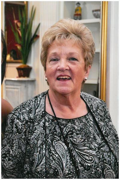 Bonnie Jo Shifflett Collette