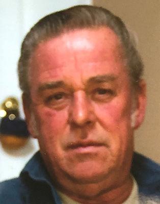 "Donald R. Merritt, Sr. ""Buck"""