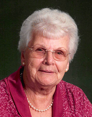 betty g cook obituaries