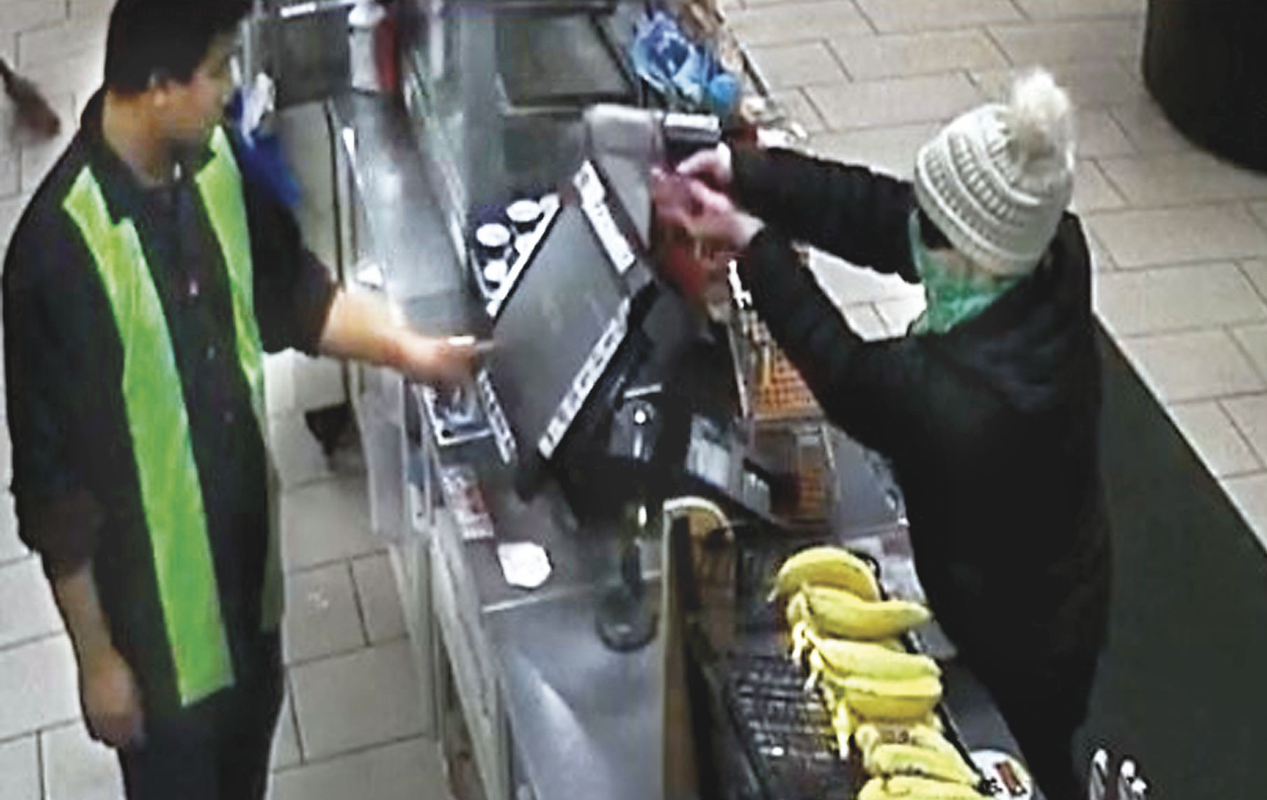 Police are looking for people who robbed Leontiev in the footsteps of shoes 08.08.2012 72