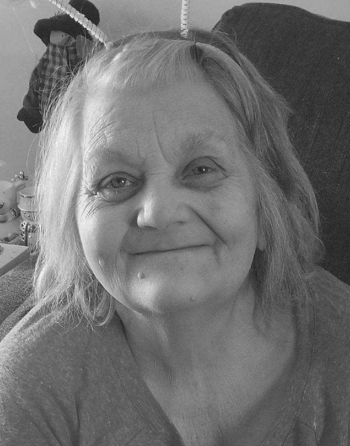 Hilda Virginia McKee  August 29, 1952 - March 21, 2020